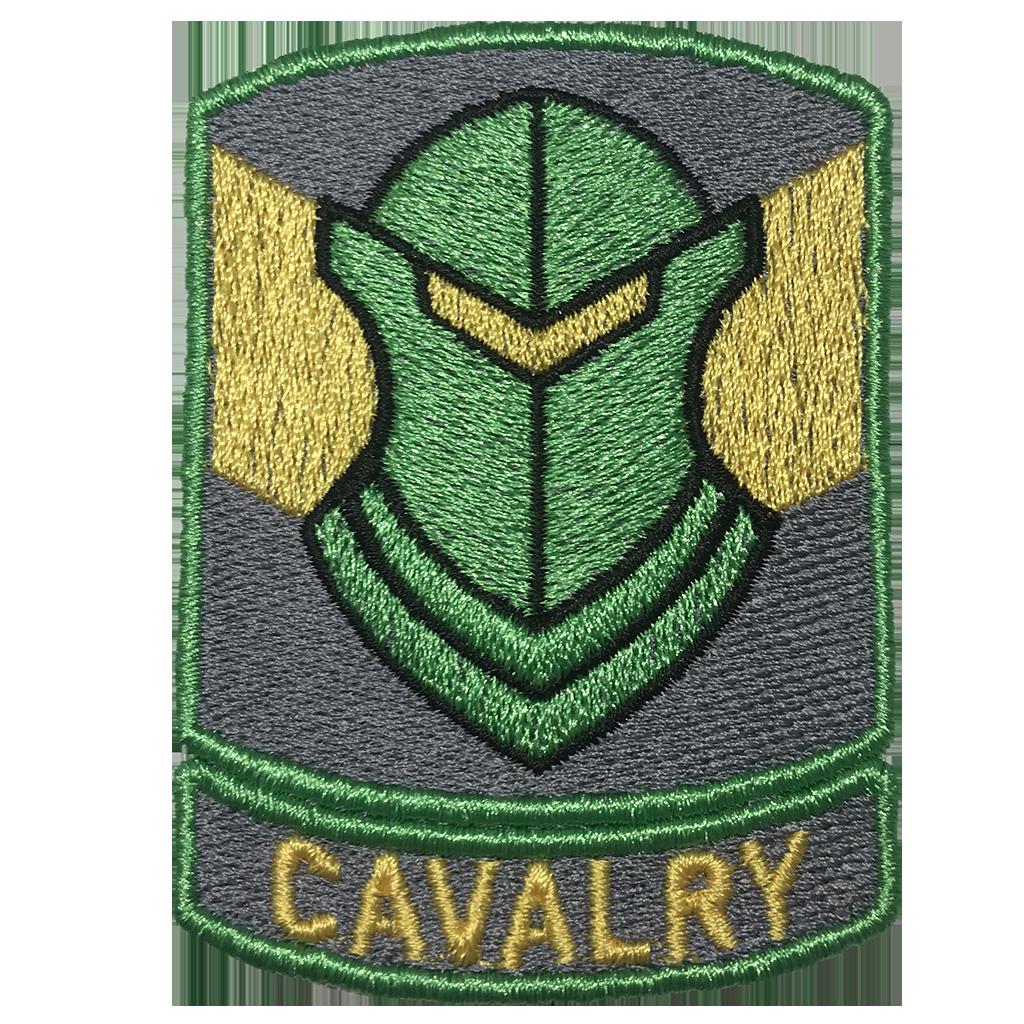 CavalryCODWW2